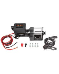 Rock Recovery Suspension Winch 3000