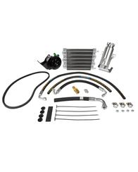 Power Flow Steering Pump Upgrade Kit 1650 PSI