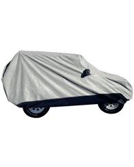 Suzuki Samurai Custom Car Cover - 4 Layer Breathable