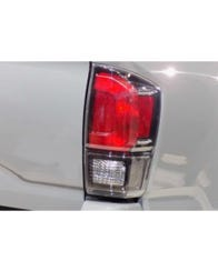 2016-Present Toyota Tacoma TRD Pro Tail Lights - Right by Toyota (81550-04200)