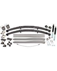 Tacoma Rear Lift Kit 95-04