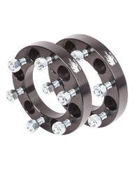 Lug Centric Wheel Spacers - 6X5.5