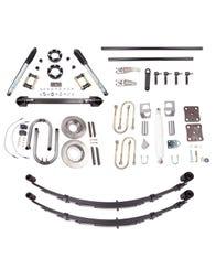 1986-1995 Toyota Solid Axle Swap (SAS) Kit