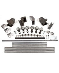 High Steer Trail Link Three Front 3-Link Kit