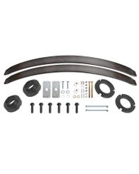 2005-2015 Tacoma Complete Front and Rear Lift Kit