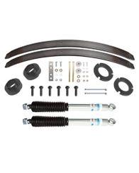Tacoma Complete Lift Kit w/Shocks, 1995-2004