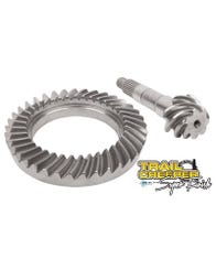 Trail-Creeper Super Finish Ring And Pinion Gears