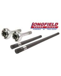 Longfield Jimny JB23 Front Axle Kit (33 Spline kit)