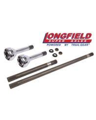 Longfield 30-Spline Birfield/Axle Super Set (LJ70/RJ70/Bundera), Gun Drilled
