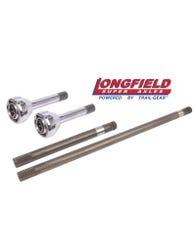 Longfield 30-Spline Birfield/Axle Kit (LJ70/RJ70/Bundera)