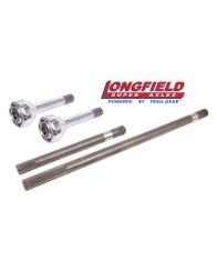 Longfield 30 Spline Birfield/Axle Kit (Long Spline E-Locker) (FJ40)