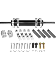 """10"""" HD Ram and Clevis Kit"""