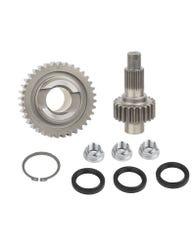 Suzuki Jimny Transfer Case Gear Set, Chain Drive, Manual, 24% High/24% Low (Gear Set less Planetary)