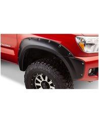 """2012+ Toyota Tacoma Bushwacker Pocket Style Fender Flares, 73.5"""" Bed"""