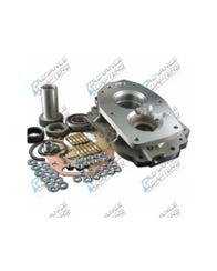 Heavy Duty Dual Bearing Toyota Crawler Kit by Advance Adapters (50-5905D)