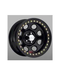 Raceline RT-81 Black Rock 8 Beadlock Wheel (RT81)
