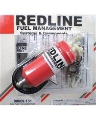Weber Fuel Pump 6 PSI 25 GPH