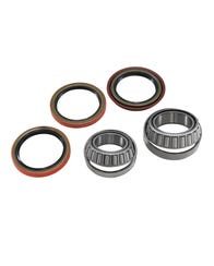 Dana 44 Front Axle Bearing and Seal kit replacement