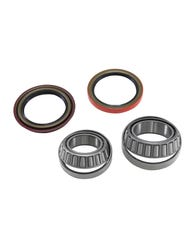 Dana 60 Front Axle Bearing and Seal kit replacement