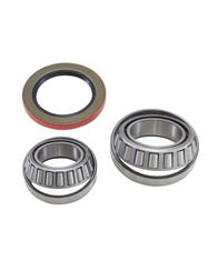 Dana 50/60 Rear Axle Bearing and Seal kit replacement