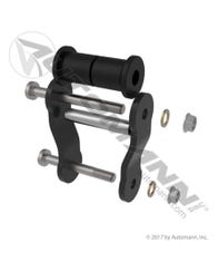 Automann Leaf Spring Shackle Pair (Stock Height) for 2007+ Tundra (TS008-X2)