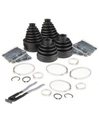 05+ Tacoma Complete Long Travel Inner and Outer Boot Kit