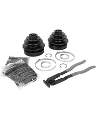 Outer CV Boot Kits for 1986-1995 Pickup and 4Runner