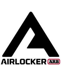 "2010-Present FJ | 2010-Present 4Runner | 2010-Present GX460 | 2010-Present Prado Air Locker - 8.2"" b"