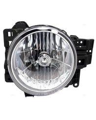 2007-2014 Toyota FJ Cruiser Headlamp/Headlight Assemblies