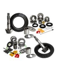 """2016-Present Toyota Tacoma 4.88 Front & Rear Ring and Pinion Package - 8.75"""" 