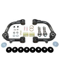 CAMBURG UNIBALL UPPER CONTROL ARM SET FOR 1996-2002 TOYOTA 4RUNNER AND 1995-2004 TOYOTA TACOMA (3100