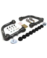 """CAMBURG UPPER CONTROL ARM WITH 1-1/2"""" UNIBALL SET FOR 2007+ TOYOTA TUNDRA (310041)"""