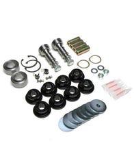 Uni-Ball 1.00' UCA Misc Suspension Parts & Hardware Kit for 2000-2006 Tundra (310069)