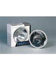 "IPF 920 H Round Headlight 7"" (SINGLE)"