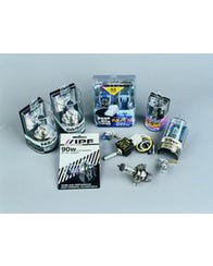 IPF Fatboy II Max White H4 Bulb Pair Pack