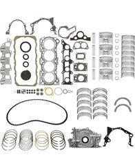 Sidekick 1.6L 8V Basic Engine Rebuild Kits