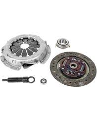 Petroworks HD Clutch for 1.6L Suzuki Sidekick/Tracker