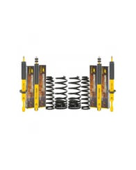 """2000-2007 Toyota Sequoia Suspension Kit - 2"""" Lift by Old Man Emu"""