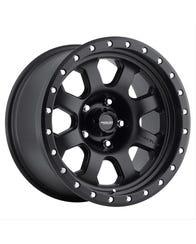 Raceline 929B-SL Avenger Wheel, 17x9, 8x170 Pattern (929B-79081-12)