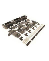 ARB Roof Rack Long Fitting Kit for Toyota FJ Cruiser 2007-2014 (3720100)