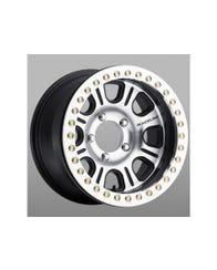 Raceline RT232 Monster Beadlock Wheel (RT232-AL)