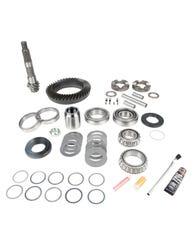Suzuki Samurai Spartan Locker and Gear Set Kits