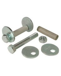 Alignment Cam Bolt Kit, 96-04 Tacoma, 96-02 4Runner, Services One Side