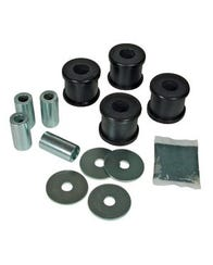 Light Racing Upper Control Arm Replacement Bushing Kit for 25470 and 25480 Control Arms (25476)