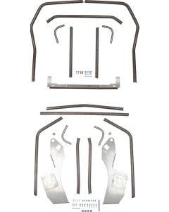 Suzuki Samurai Sport Cage Kits by Low Range Off-Road