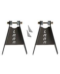 Low Range Universal Shock Towers Kit (Assembly)