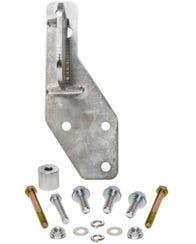 TC Style Power Steering Bracket Kit - Suzuki 1.6L 16-valve