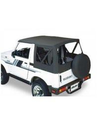 Suzuki Samurai Bestop Replace-A-Top Softtops