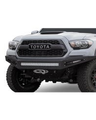 """2016-Present Toyota Tacoma """"HoneyBadger"""" Front Bumper by Addictive Desert Designs (F687382730103)"""