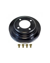 Toyota 20R/22R OEM Power Steering and AC Pulley  (TER-CSP-PSAC-KIT)